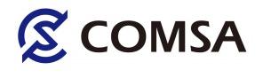 ICOプラットフォームCOMSA