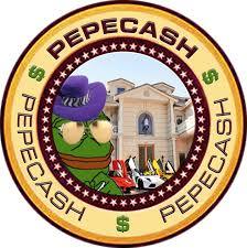 PEPECASH