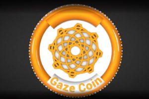 Gaze Coin 仮想通貨