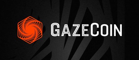 GazeCoin