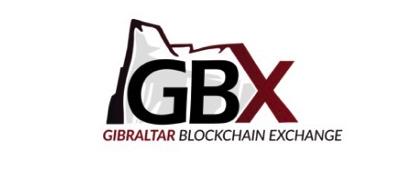 ジブラルタルブロックチェーン取引所 GBX