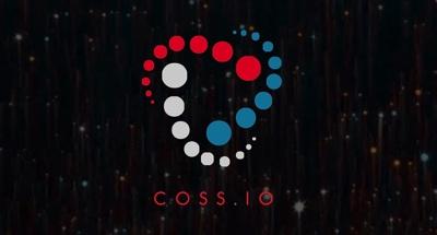 COSS.io コス