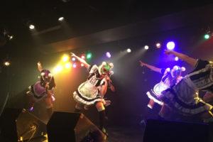 仮想通貨少女ライブ