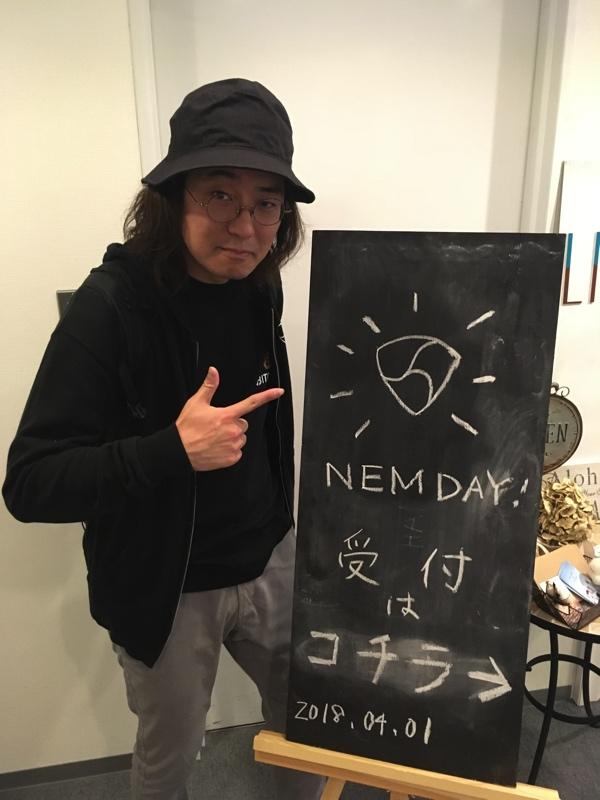 NEM DAY@名古屋