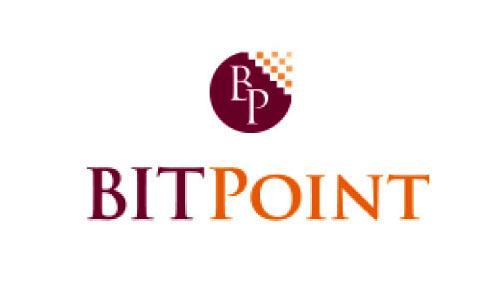 ビットポイント BITPoint