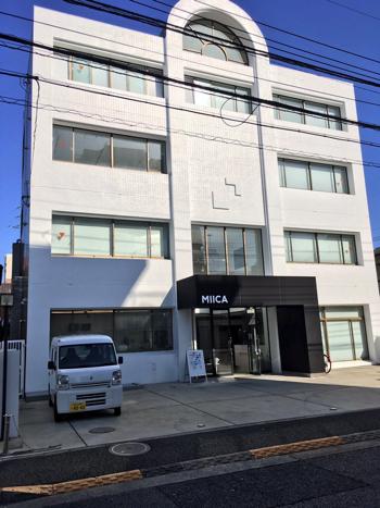 東京表現高等学校MIICA