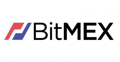 BitMEX ビットメックス ロゴ