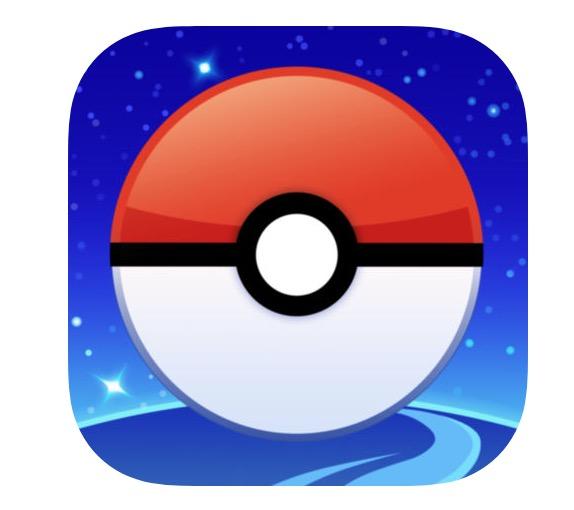 PokémonGO 位置情報ゲーム