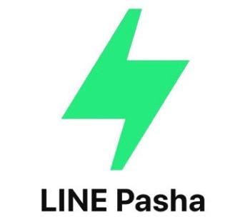 Pasha パシャ LINE ライン