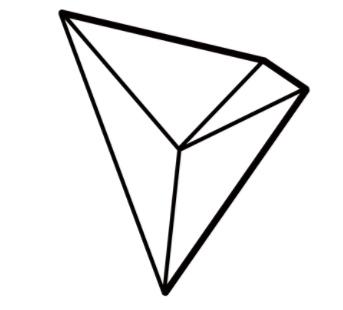 ロゴ トロン