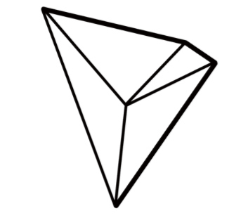 TRX トロン TRON 仮想通貨