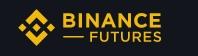 BINANCE FUTURES 仮想通貨 取引所