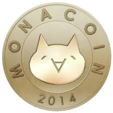 モナコイン MONA