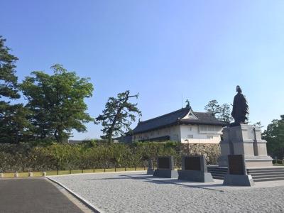 佐賀城 外観